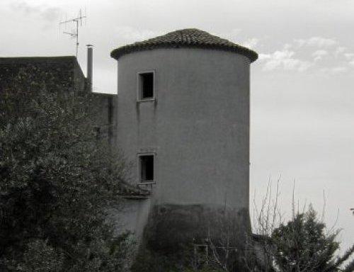 Il castello a Ponte Benevento