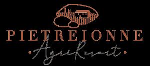 Logo agriturismo a Benevento Pietreionne